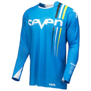 Seven MX Youth Rival Flow Jersey