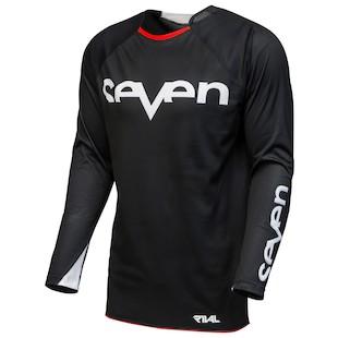 Seven MX Rival Nano Flow Jersey