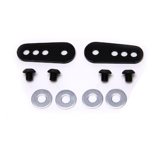 R&G Racing Universal License Plate Adapter Kit
