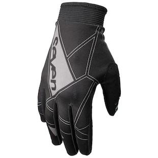 Seven MX Youth Zero Geo Gloves