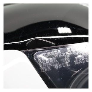 Arai RX-Q DNA Helmet Black / SM [Blemished]