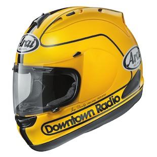 Arai Corsair V Joey Dunlop 2014 LE Helmet