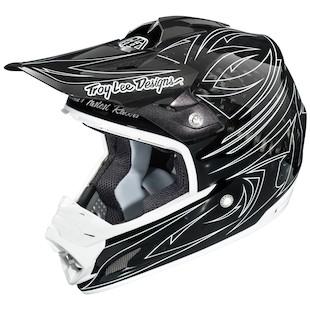 Troy Lee SE3 One Shot Helmet