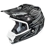 Troy Lee SE3 One Shot Helmet