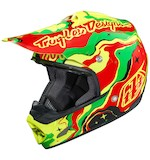 Troy Lee SE3 Galaxy Helmet