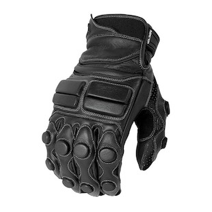 Joe Rocket Reactor 2.0 Gloves Black / MD [Demo]