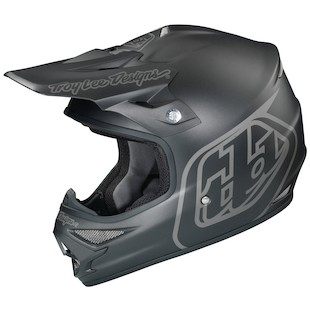 Troy Lee Air Midnight 2 Helmet