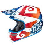 Troy Lee Air Vega Helmet