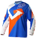 Troy Lee GP Air Vega Jersey (Size SM Only)