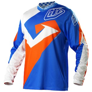 Troy Lee Youth GP Air Vega Jersey (Size LG Only)