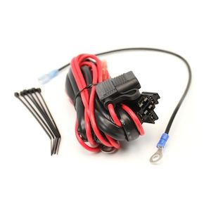 Denali Plug-N-Play Wiring Harness For Dual-Tone Airhorns