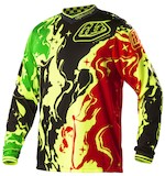 Troy Lee Youth GP Air Galaxy Jersey