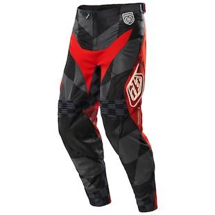 Troy Lee SE Pro Checker Pants