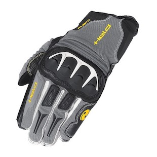 Held Sambia Gloves Grey / 7 [Demo]