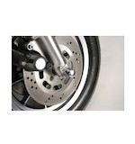Custom Cycle Engineering Gumdrop Front Axle Caps For Harley 1984-2006