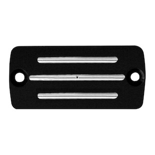 Accutronix Master Cylinder Cover For Harley 1986-2005