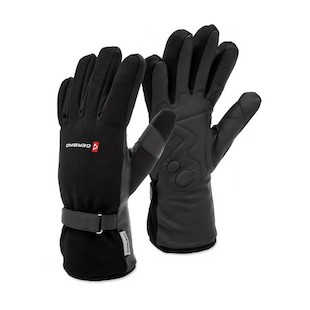 Gerbing 12V Ultra Lite Heated Gloves Black / LG [Demo]