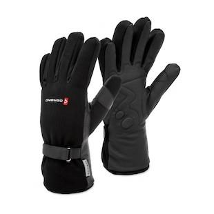 Gerbing 12V Ultra Lite Heated Gloves Black / LG [Demo]