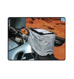 Wolfman Express Tank Bag Rain Cover