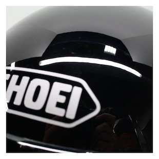 Shoei RJ Platinum-R Helmet Black / SM [Blemished]
