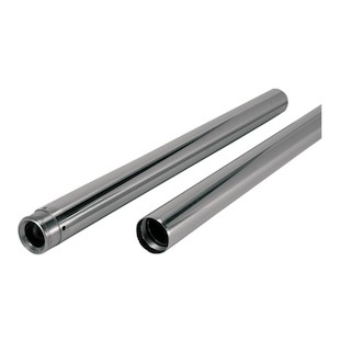 Custom Cycle Engineering Fork Tubes For Harley 39mm Front Ends 1987-2007