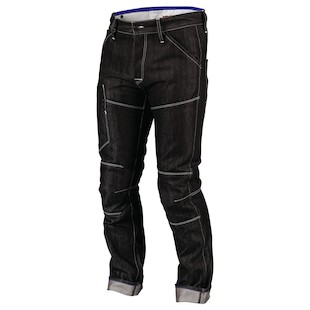 Dainese D1 Armor Ready Riding Jeans 38 [Demo]