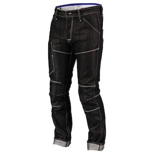 Dainese D1 Armor Ready Jeans [Demo]