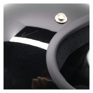 Biltwell Gringo Helmet Black / XS [Blemished]