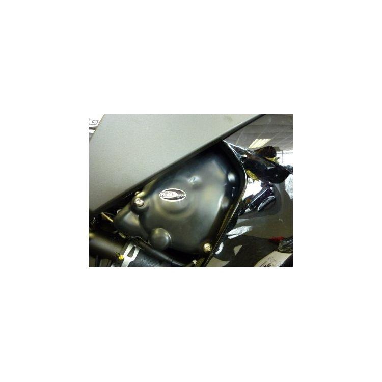 R&G Racing Oil Pump Cover Yamaha R6 2006-2018