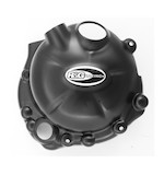 R&G Racing Clutch Cover Kawasaki ZX6R / ZX636 2009-2015