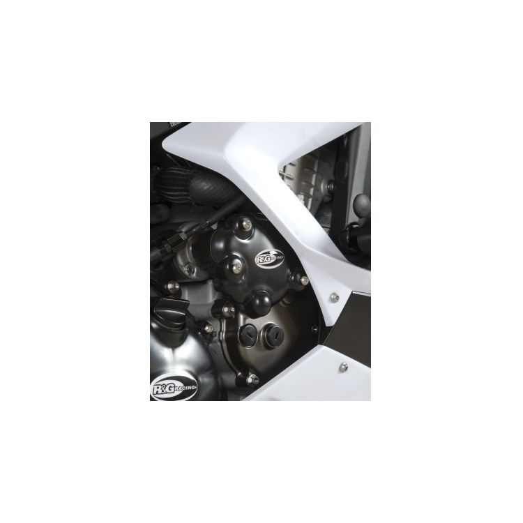 R&G Racing Ignition Cover Kawasaki ZX6R / ZX636 2009-2015
