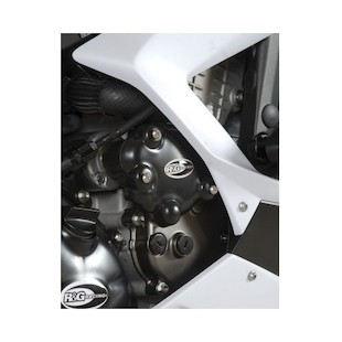 R&G Racing Ignition Cover Kawasaki ZX6R / ZX636 2009-2013