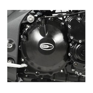 R&G Racing Clutch Cover Triumph Speed Triple / R 2008-2015