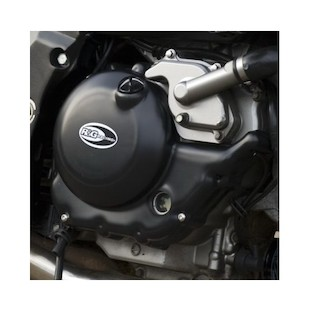 R&G Racing Clutch Cover Suzuki SV650 / S / V-Strom 650