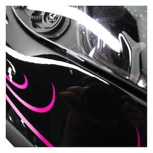 Shoei Qwest Sonoma Helmet [Blemished]