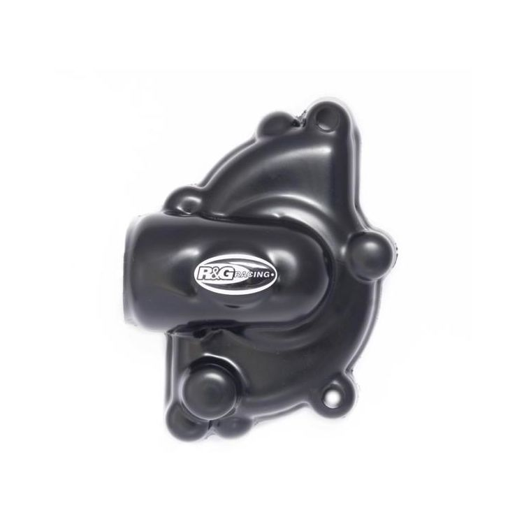 R&G Racing Water Pump Cover Ducati