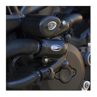 R&G Racing Water Pump Cover Ducati Diavel/Strada/Monster 1200/S