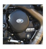 R&G Racing Clutch Cover Ducati Diavel 2011-2014