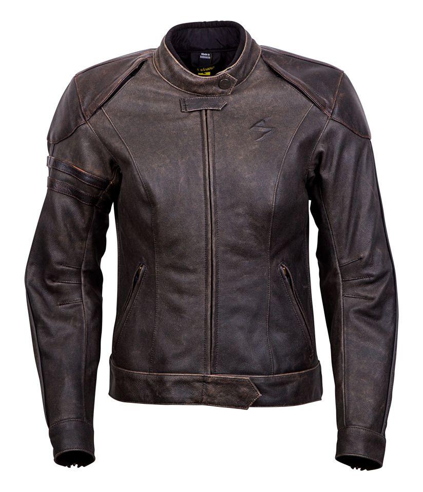 Leather jacket women - Leather Jacket Women 23