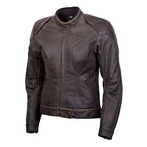 Scorpion Catalina Women's Leather Jacket
