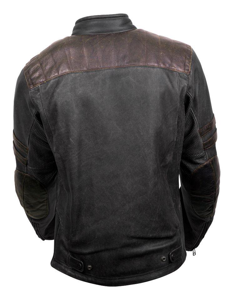 Scorpion 1909 Leather Jacket - RevZilla 021a38df0