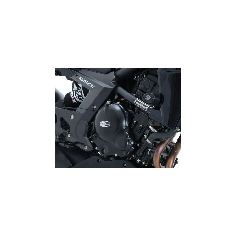 R&G Racing Clutch Cover Kawasaki Ninja 650 / R / ER6n / Versys