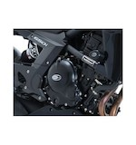 R&G Racing Clutch Cover Kawasaki Ninja 650R / ER6n / Versys