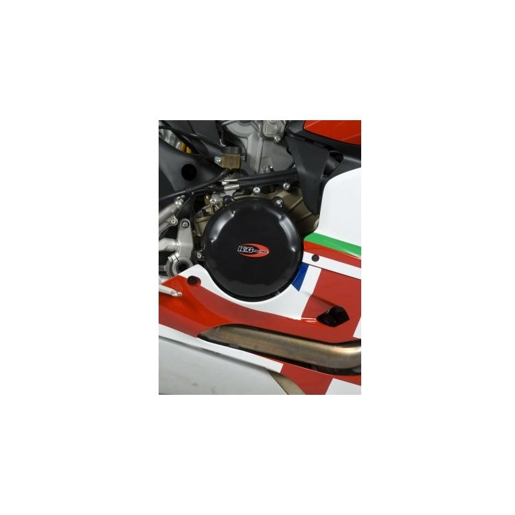 R&G Racing Clutch Cover Ducati 959 / 1199 / 1299 Panigale