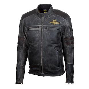 Scorpion IMS 1909 Leather Jacket
