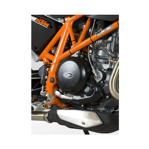 R&G Racing Clutch Cover KTM 690 Duke /  Enduro R / Husqvarna 701
