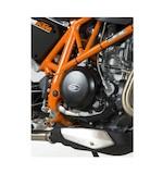 R&G Racing Clutch Cover KTM 690 Duke 2012-2013