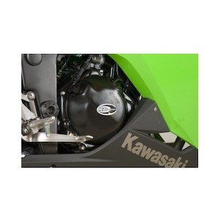 R&G Racing Clutch Cover Kawasaki Ninja 300 2013-2015