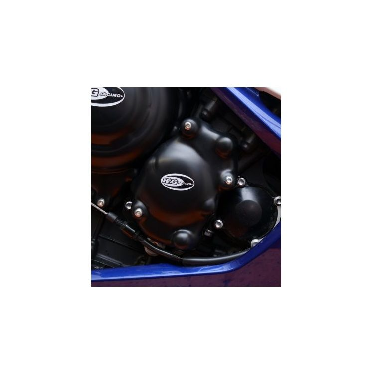 R&G Racing Ignition Cover Triumph Daytona 675/R 2013-2015