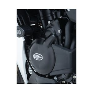 R/&G Shocktube Waterproof Shock Absorber Protector Ducati Hypermotard 939 SP 2017
